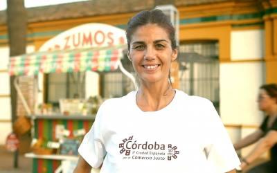 Córdoba celebra el Día Mundial del Comercio Justo junto a su ciudadanía