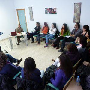 Curso Economía Solidaria Córdoba 2013