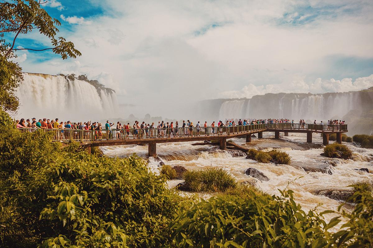 ¿Eres un turista responsable?