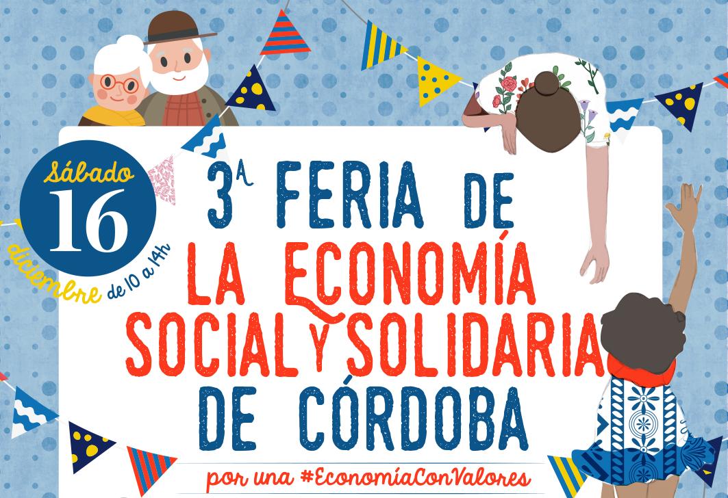 La Economía Social y Solidaria se vuelve a encontrar en Córdoba.