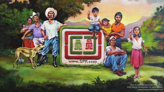 SPP, el sello que distingue a los pequeños productores de Comercio Justo