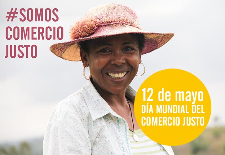 Día Mundial de Comercio Justo