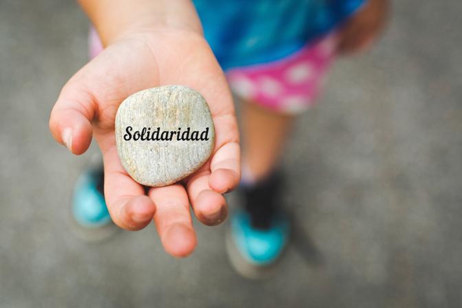 Llevamos la Solidaridad a los institutos cordobeses