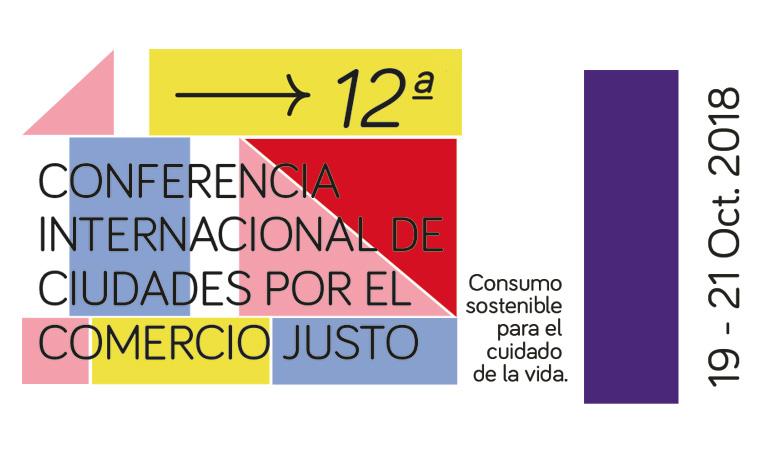 Localidades de todo el mundo se reúnen en Madrid en la 12ª Conferencia Internacional de Ciudades por el Comercio Justo