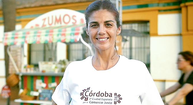 Córdoba comercio justo