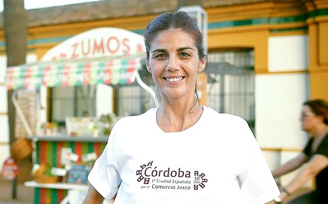 10 años de Córdoba, Ciudad por el Comercio Justo