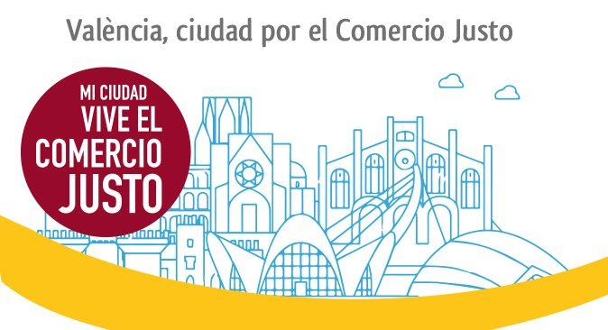 Valencia Ciudad por el Comercio Justo