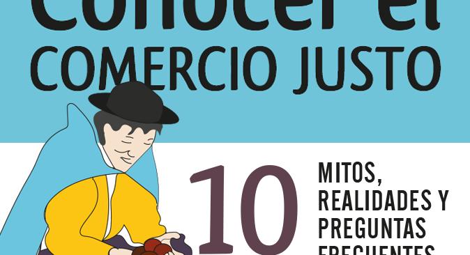 10 preguntas sobre el Comercio Justo