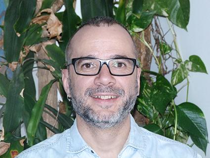 Carlos Céspedes Marín