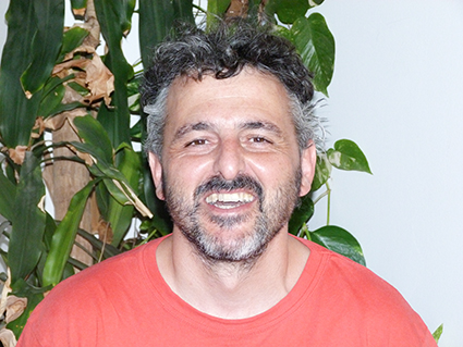 Juan Carlos Bujalance Cantero