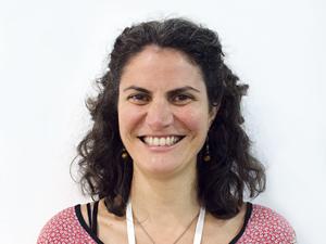 Marta C. Santiago Molina