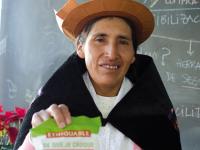Premiado un texto escolar inspirado en una productora de Comercio Justo de IDEAS
