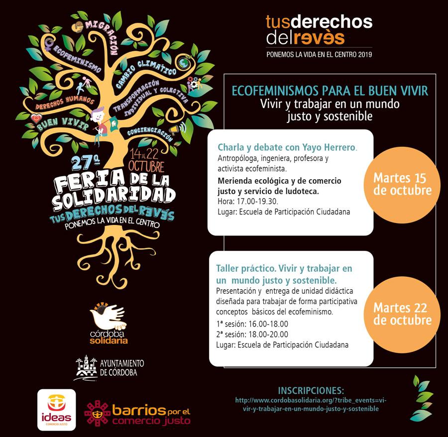 Feria de la Solidaridad de Córdoba