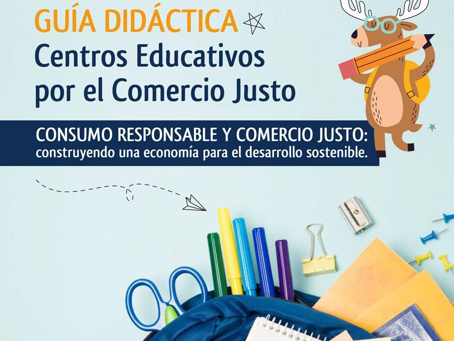 Guía Centro educativos