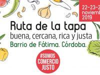 Nos vamos de tapas en Córdoba por los Objetivos del Desarrollo Sostenible