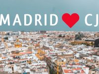 Madrid se enamora de Comercio Justo por San Valentín