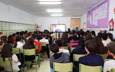 Llevamos el Comercio Justo a los centros educativos de Córdoba