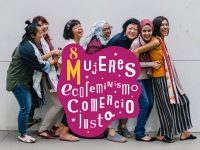 Economía Ecofeminista, Social y Solidaria para el Buen Vivir
