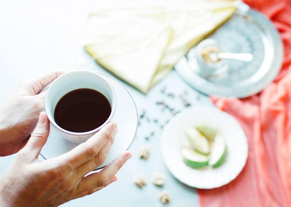 5 formas de aprovechar el café sin beberlo