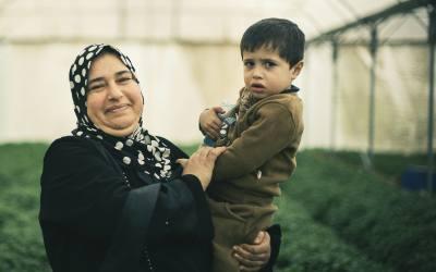 La crítica situación en Palestina y de nuestros productores/as
