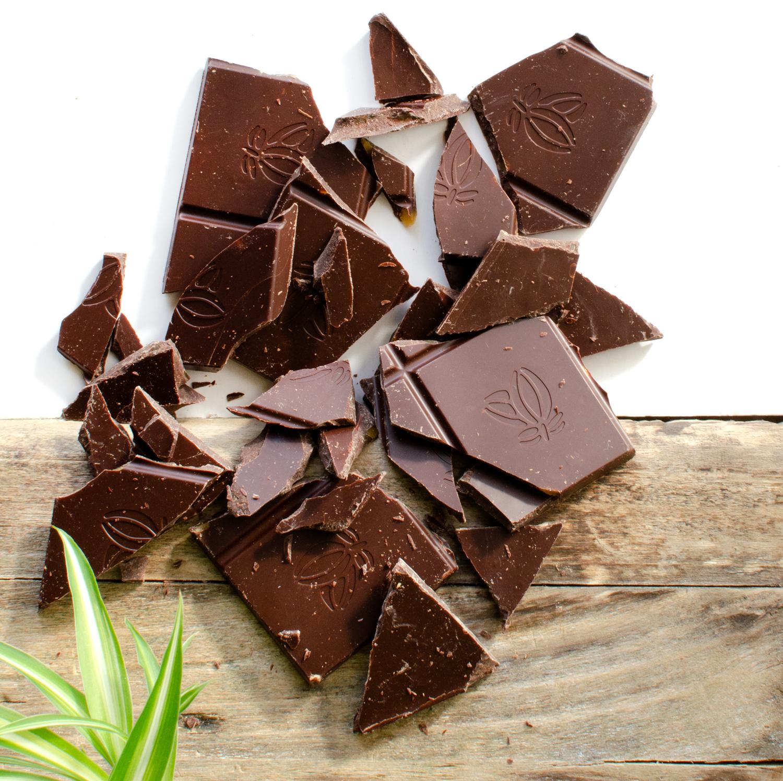 Cacao comercio justo