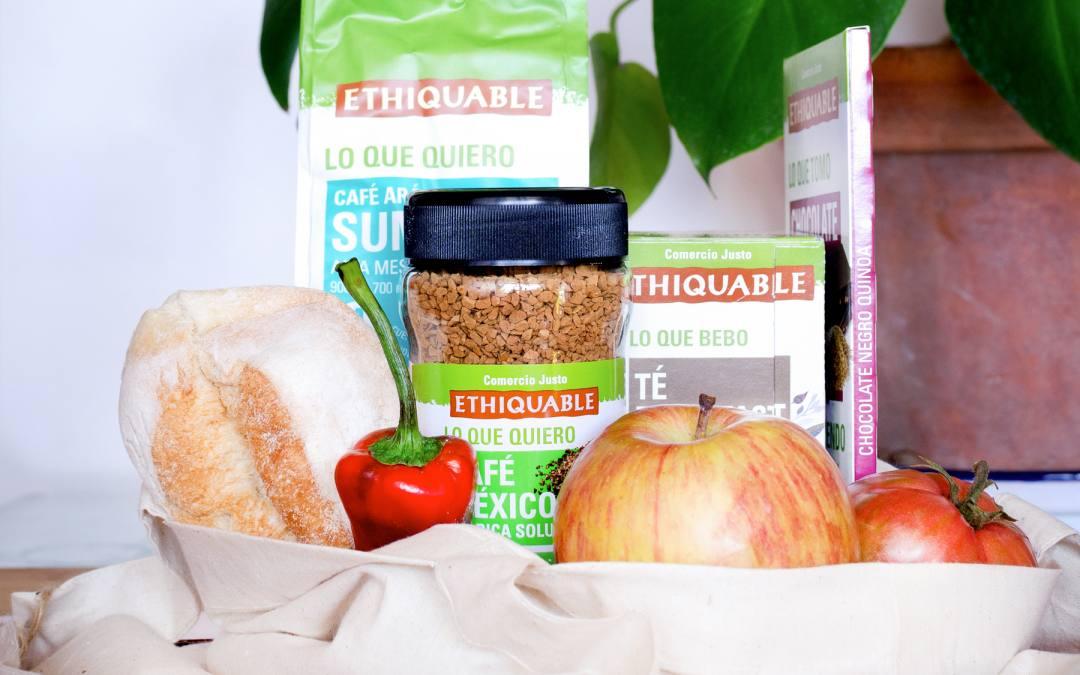 7 Consejos para una compra sostenible